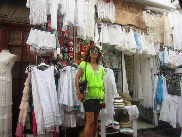 tienda hippie marbella