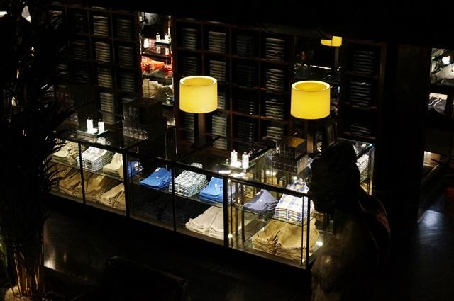 Abercrombie Tiendas En Barcelona
