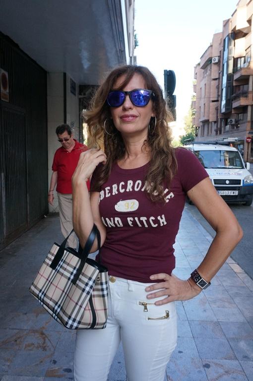 Tienda Abercrombie Madrid