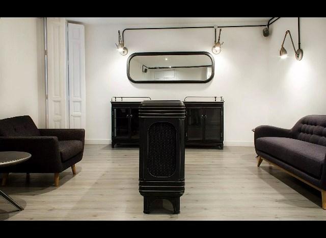 El hotel siete islas y la galer a kikekeller celia quijano - Clinica dental castellana ...