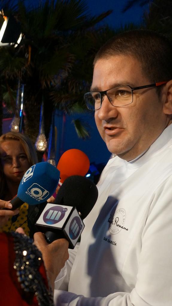 Inauguración-Dani García