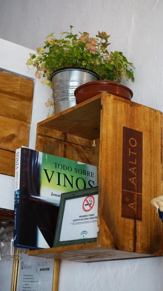 El jard n secreto de marbella celia quijano - Muebles el pozo ...
