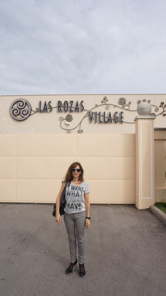 Quijano Shopping Para VillageUn 2ª Las Rozas Paraíso El ParteCelia xBoCerWd