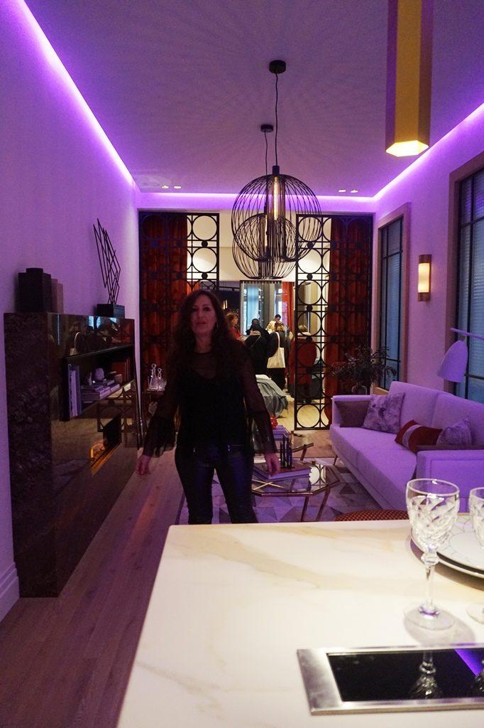 Mis 10 miradas en Casa Decor 2018   Celia Quijano